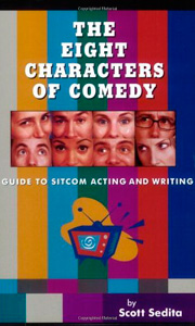 character analyzation in comedies Have found little thematic depth in the comedy of errors  incipient character,  and stagecraft--that it far outshines the.